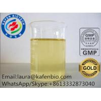 Wholesale Injection oil TMT Blend 375 Injectable Anabolic Steroids for muscles gain and weight loss from china suppliers
