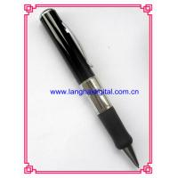 Quality Mini Pen Recorder, Hidden Pen Camera, Wireless Camera Pens for sale