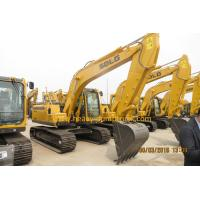 Wholesale Large Crawler Digger Crawler Hydraulic Excavator With Air Condition from china suppliers