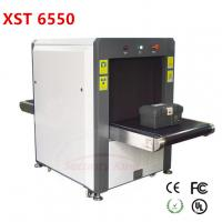 Wholesale Through Type Baggage Screening Equipment , Luggage X Ray Machine In Airport Security from china suppliers