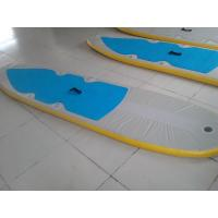 Wholesale OEM ISUP Inflatable Standup Paddleboard Sit On Top Kayaks With 12 Thickness from china suppliers