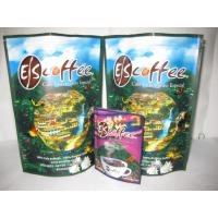 Wholesale Water Proof Oil-Resistance Foil Bag Packaging For Coffee / Tea from china suppliers