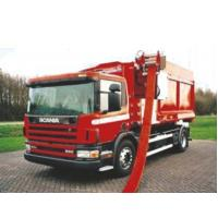 Wholesale High power long-distance water supply and drainage vehicle from china suppliers
