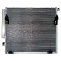 Wholesale Toyota AC Condenser , Auto Air Conditioner Condensers for NISSAN TINA from china suppliers