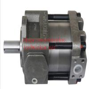 Wholesale ITTY OEM sumitomo hydraulic pump QT Servo sumitomo gear pump for Servo System from china suppliers