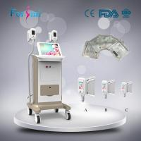 Wholesale Professional medical machine aesthetic cool shape machine fat freeze lipo cryo machine from china suppliers