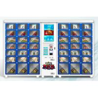 Wholesale Exhibit Fair Cool Drink Vending Machines / Vendor Machine Intelligent LCD Display from china suppliers