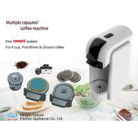Wholesale 5bar K-cup American coffee maker from china suppliers