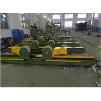 Wholesale Conventional Pipe Welding Rollers with Siemens Control System CE Supported from china suppliers