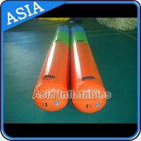 Wholesale Inflatable Promoting Strip buoy For Ocean Or Lake Advertising from china suppliers