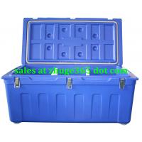 Wholesale 180Litre Premium Plastic Cooler Box for Outdoor Activity from china suppliers