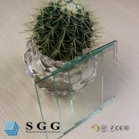 Wholesale high quality Wholesales 5.5mm float glass clear float glass from china suppliers