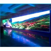 Wholesale Full Color Rental LED Wall , Outdoor Panel P3.91 Led Video Wall Cabinet from china suppliers