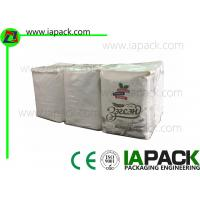 Quality Paper Bag Flour Automatic Packaging Machine for sale