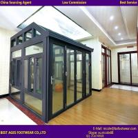 Wholesale Aluminium Frame & Thermal Insulation Glass Lowes Sunrooms For Sale from china suppliers