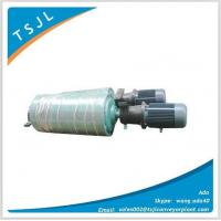 Wholesale Motorized belt conveyor drum pulley with high standard from china suppliers