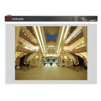 Wholesale Spiral / Helical Escalator Curved Escalator For Shopping Mall And Commercial Buildings from china suppliers