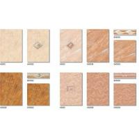 Buy cheap Ceramic Wall Tile Design from wholesalers
