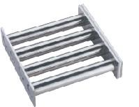 Wholesale Custom Rare Earth Magnetic Grate Permanent Magnetic Separator, NdFeB Magnetic Filter Bar from china suppliers