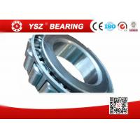 Buy cheap GCr15 Steel Single Row Tapered Roller Bearings For Heavy Truck 32028 140*210*45 mm from wholesalers