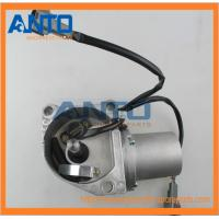 Wholesale Hitachi Excavator Eletric Spare Parts Throttle Motor ZX210H-3G  China Replacement Parts from china suppliers
