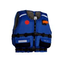 Wholesale Foam Fishing Offshore Life Vest Coast Guard Approved Life Jacket from china suppliers