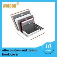 Wholesale Metal security new english dictionary book safe for hidden locking from china suppliers