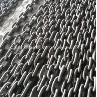 Wholesale Marine Stud Link Anchor Chain Grade U2&U3/Marine Anchor Chain from china suppliers