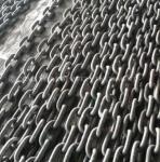 Wholesale Marine Stud Link Anchor Chain Grade U2&U3/Marine Anchor Chain from china suppliers