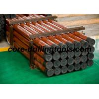 Wholesale AW BW NW Drill Casing Pipe Tube / Steel Casing Pipe For Core Drilling from china suppliers