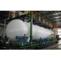 Buy cheap Medium And Heavy Crudes Efficient Gas-water Sand Separator from wholesalers
