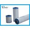 Buy cheap Disposable Pleated HC Filter Cartridge 1um , 5um , 10um , 20um , 50um from wholesalers
