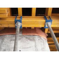 Wholesale Simple Structure , Vertical Adjustable Prop Used in Slab Formwork System from china suppliers