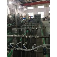 Wholesale 20kw Glass / PET Bottle Shrink Packing Machine With Touch Screen PLC Control System from china suppliers