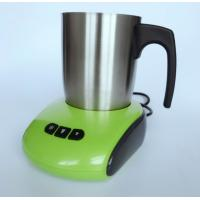Buy cheap Most popular electric home appliance milk frother  for home use from wholesalers
