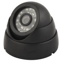 Wholesale 3.6mm / 2.8 mm Lens Dome police car cameras IR Lamps Irradiation Distance 10M from china suppliers