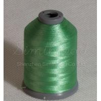 Wholesale 100% Polyester Embroidery Thread from china suppliers