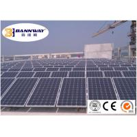 Quality Photovoltaic Solar Mounting System and Aluminum Frame China Factory for sale
