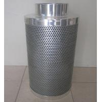 Wholesale High Quality Medium Actived Carbon Air Filter Cartridge from china suppliers