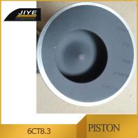 Buy cheap cummins piston 8.3 cylinder piston 6CT8.3 part no. 3917707 from wholesalers