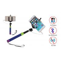Wholesale Selfie Stick no need battery,no need app.no need bluetooth from china suppliers