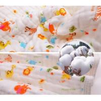 Warm Heart Pattern Newborn Receiving Blankets For Babies Anti - Pilling