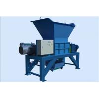 Wholesale Mobile Small Scrap Metal Crusher With Motor Drive , Solid Waste Shredder from china suppliers