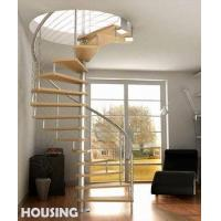 Wholesale Spiral Staircase (HS-S02) from china suppliers