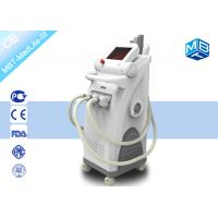 Wholesale Multifunction 3 In 1 E Light SHR Hair Removal Machine Ipl Rf Nd Yag Laser Machine from china suppliers