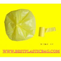 Wholesale Black Plastic Big Garbage Bag from china suppliers