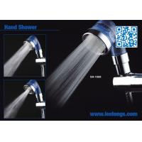 Wholesale Salon Hair Rain SPA Shower Head Detachable With Wall Mounted from china suppliers