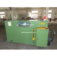 Wholesale 3HP bunching machine for copper wire from china suppliers