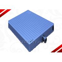 Wholesale 900 / 1800 / 2100MHz, 2110 - 2170MHz Tri-band Wireless Internet Booster With ETS300 694-4 from china suppliers