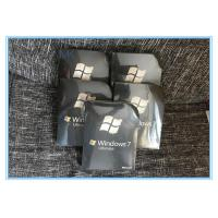 Wholesale SKU GLC-00679 Microsoft Update Windows 7 Ultimate Full Retail Box 32-bit 64-bit SEALED from china suppliers